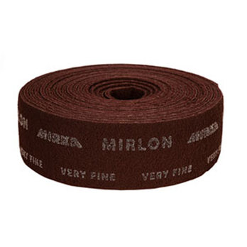 100mm x 10m Purple Roll Very Fine