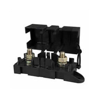 Fuse Holder for Mega Type Fuses