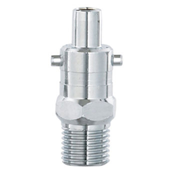 PCL 1/4 BSP Male InstantAir Adaptor (Broomwade Ref PT8808)