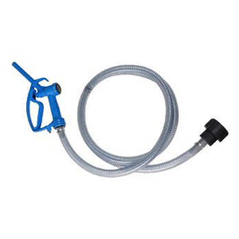 AdBlue PVC Gravity Feed Kit 3m long for Bottom Outlet IBC