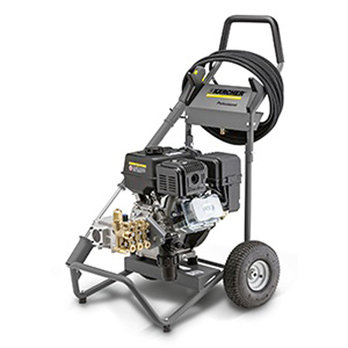 Karcher Petrol Cold Water Pressure Washer HD 6/15 G