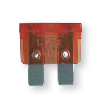 10A Red Blade Fuses