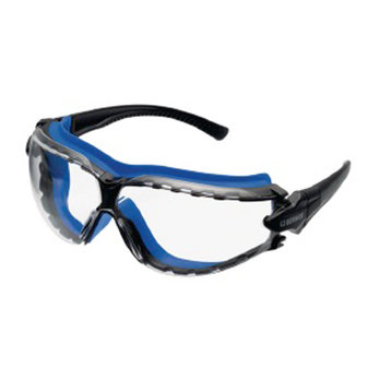"Safety Glasses ""Combi-Fit"" c/w Cord"