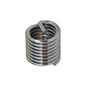 M10 x 1.25mm x 10mm Threaded Insert