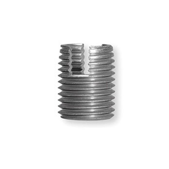 M6 x 1.0mm Threaded Bush