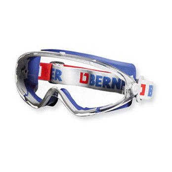 Safety Goggles - conforms to EN166