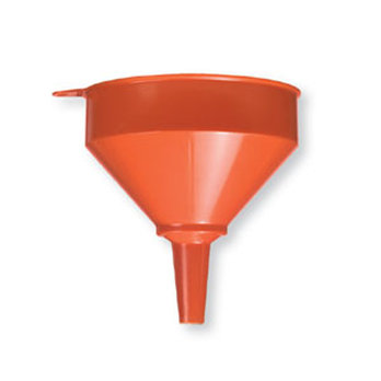 200mm Fixed Spout Funnel