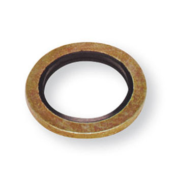 M6 Dowty Washer Sealing Rings