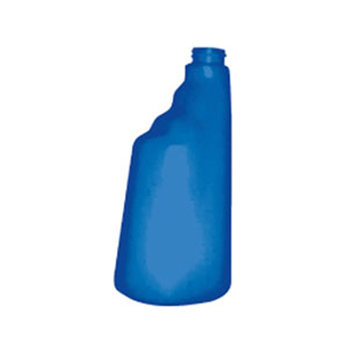 600ml Bottle Blue