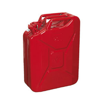 20L Red Jerry Can