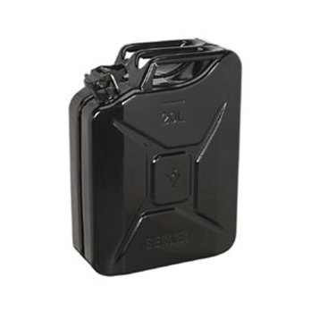 20L Black Jerry Can