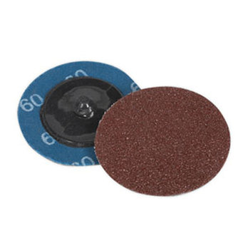 50mm Quick Change Sanding Disc 60G