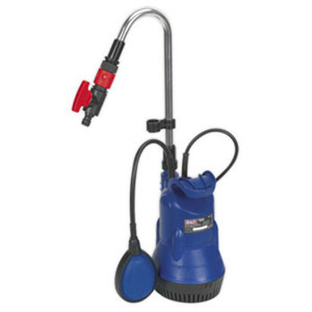 50L/min Submersible Water Butt Pump