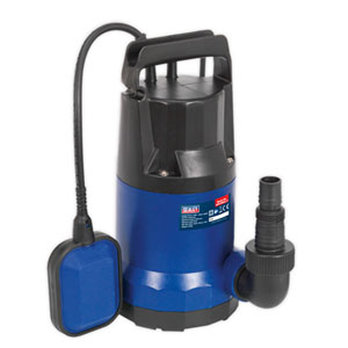 167L/min Automatic Submersible Water Pump
