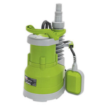 183L/min Automatic Submersible Water Pump