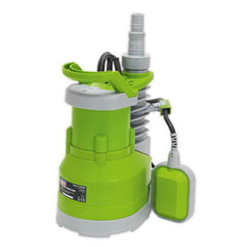 217L/min Automatic Submersible Water Pump