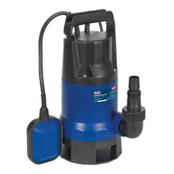 133L/min Automatic Submersible Dirty Water Pump