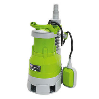 225L/min Automatic Submersible Dirty Water Pump 230V