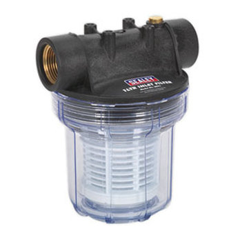 1L Inlet Filter for Surface Mounting Pumps