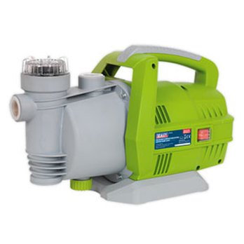 50L/min Surface Mounting Water Pump 230V