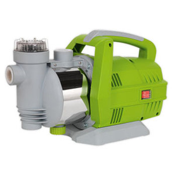 55L/min 230V Stainless Steel Surface Mounting Water Pump
