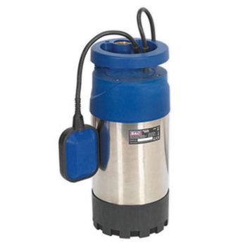 92L/min 40m Head Automatic Submersible Stainless Water Pump